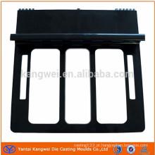 ABS peças de plástico moldado por injeção