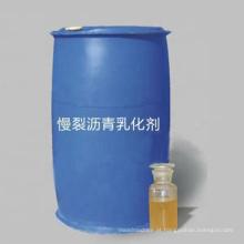 Emulsionante asfáltico catiônico