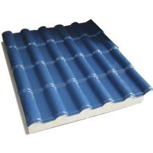 Telhado barato do painel do PVC