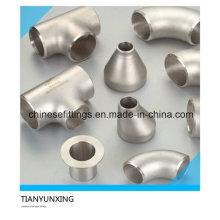 Фитинги для труб из нержавеющей стали для сварки встык / стыковой сварки ГОСТ
