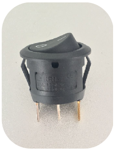 rocker switch KR1-7