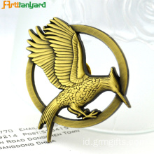 Customized Cut Out Design Military Badges