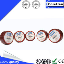 Economy Grade Presure Sensitive Electrical Color Coding Tape