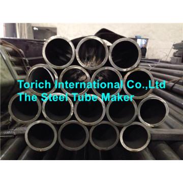 Бесшовные углеродистая сталь и углеродистая сталь трубы