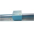 Rodamiento lineal de aluminio de apoyo serie TBR / SBR rodamiento lineal