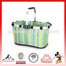 Bolsas más frescas aisladas cesta plegable para picnic (ES-Z303)
