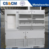custom type of metal electrical distribution board manufacturers