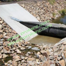 Custom Rubber Dam Bladder to Philippines