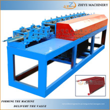 Rolo de porta do obturador de rolo que dá forma à máquina / persiana do rolo / Laminação do rolamento Fabricante profissional