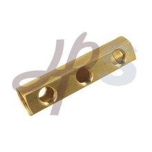 manifold de latão para sistema de aquecimento