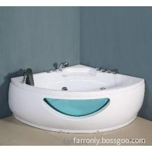WO-5011 fashionable bathtub  jacuzzi
