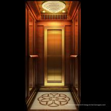 Accueil Petit ascenseur