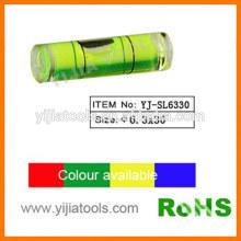 Mini nivel de aire con la norma ROHS YJ-SL0630