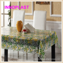 PVC Table Cloth for Picnic Outdoor Use Factory