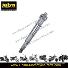 Motorcycle Gear Box Input Shaft for Gy6-150
