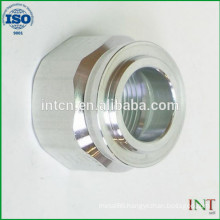 Made in China High quality customized precision SUS turnning and milling Parts