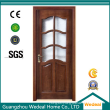 Wooden Door for Interior Room with New Design (WDP2038)