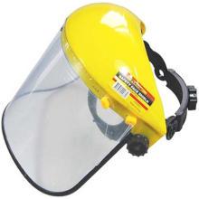 Schutzhelm-Gesichtsschutz-schützendes Schweißens-Gesichtsschutz Soem