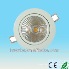 hot new products for 2014 COB cutout led downlight ,3-30W 30w led downlight globe