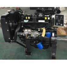 Chinese 490D diesel engine price