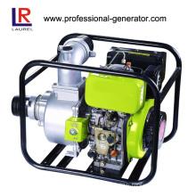 Agriculture Pompe à eau diesel à haute pression de 2 pouces