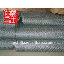 hexagonal galvanized fence wire mesh&hexagonal wire mesh 10mm&weave wire mesh