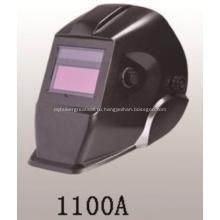 Авто затемнение Сварочный шлем KM1100