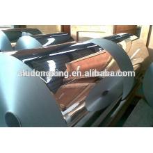 Bobina de aluminio 5052
