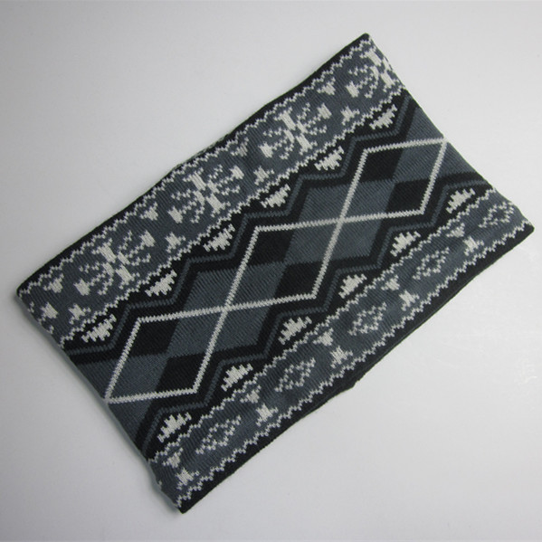 New Style High Quality Knitting Neck Scarf