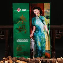 QINMA 210g Condimento de pimiento verde