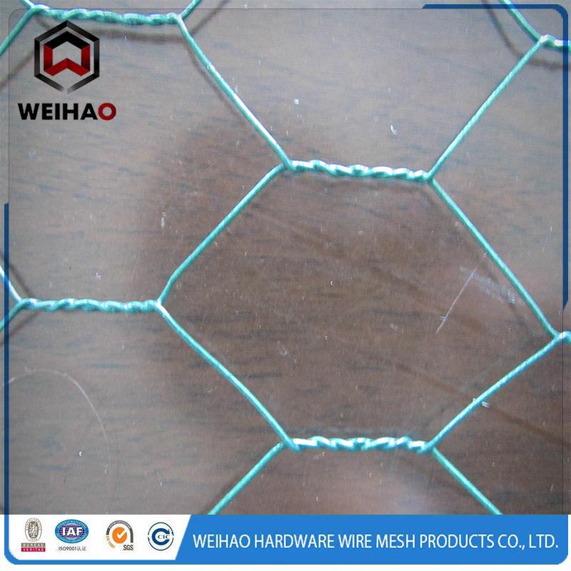 hexagonal wire netting 55