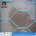 breeding net hexagonal iron flat wire mesh for culture