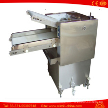 Food Machinery Stainless Steel Automatic Small Dough Sheeter Machine