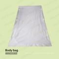 Saco plástico de PVC com alça