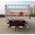 DFAC Tianjin 6X2 Gas Cylinder Transport Vehicle