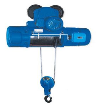 Hoist CD electric hoist