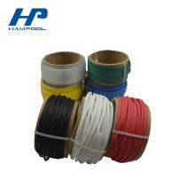 Kundengebundener Farbpapier-Papprollkern-Rohr-Rohr für Band