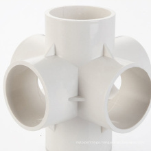 plastic pipe fittings making pvc pipe fitting mould