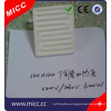 MICC nuevo producto 2014 para lámpara cerámica infrarroja