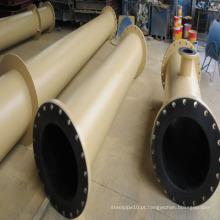 Tubulação de aço do revestimento de FBE / tubulação anti-corrosão