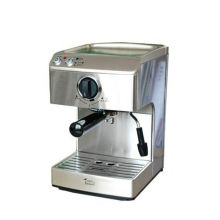 American Stainless Steel Pump Coffee Machine Wholesale