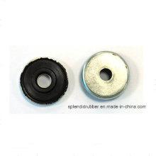 Пользовательская формованная деталь, прокладка резиновой прокладки с металлической / железной сеткой