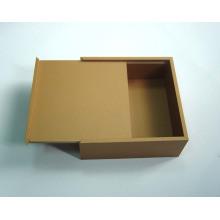 Boîte en bois / caisse en bois avec le prix concurrentiel