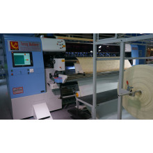 Yxn-94-3D Mattress Making Machine Quiltng Máquina de coser