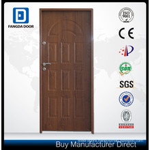 Fangda high quality safety front door