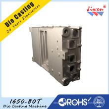 Präzisions-ODM-Aluminium Druckguss-Autoteile
