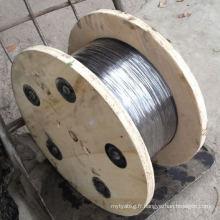 Fil d'acier à l'humidité, fil de soufflage à l'huile, fil de chaleur, fil d'acier, fil d'acier inoxydable