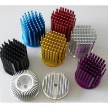 Tintes anodizados de aluminio Tintes de oxidación anódicos de aluminio