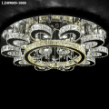 ceiling light modern led lamp flush mount chandelier