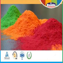 Resina epoxi Pintura en aerosol Revestimiento en polvo